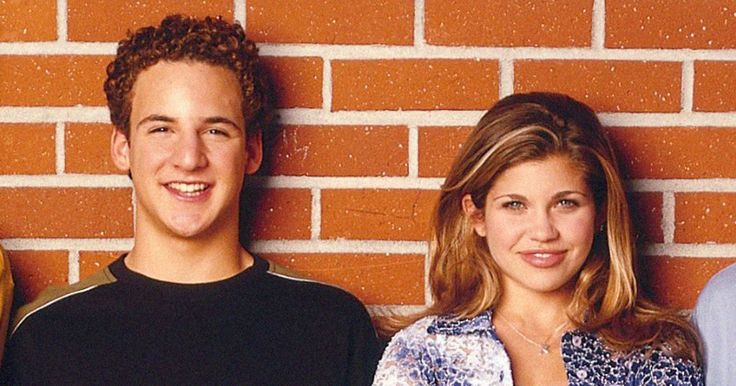 """People Are Calling This Cute Couple A """"Real Life Cory & Topanga"""" & The Nostalgia Is Real  http://www.refinery29.com/2017/06/160947/real-life-cory-and-topanga-love-story?utm_source=feed&utm_medium=rss"""