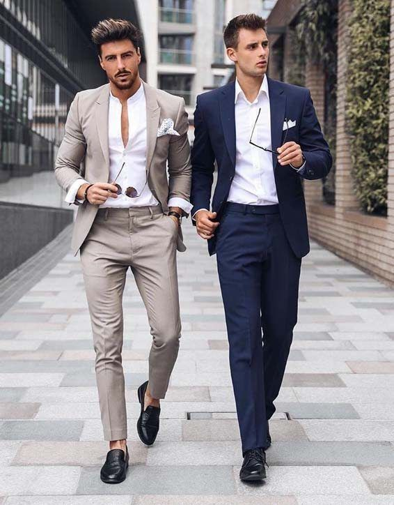 Latest Summer Men S Fashion Trends For 2019 Voguetypes Latest