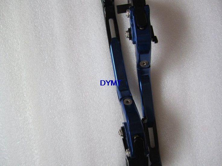 Дешевое Outstretched складной рукоятка для мотоцикла Ducati 996 / 998 / B / S / R 1999   2003 тормозная и рычаги клатч 6 цветов для выбора, Купить Качество Рычаги, канаты и кабели непосредственно из китайских фирмах-поставщиках:  Хорошее качество Extensible складной рычаг Набор Fit Ducati 996/998/  B/S/R 1999-2003 Мотоцикл 6 цветов Алюминиевый