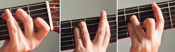 Guitar chords for beginners | 26 Guitar chords you must know to begin with guitar