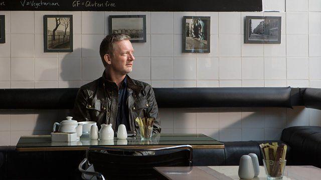 BBC One - Shetland, Series 3, Episode 3