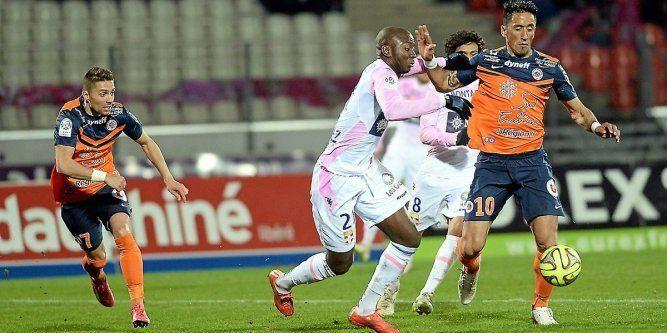 Pour les Montpelliérains, les rêves de Top 5 se sont probablement évaporés, samedi 21 mars, en Haute-Savoie, après leur défaite face à Evian TG (1-0). Une évidence tout d'abord, malgré...