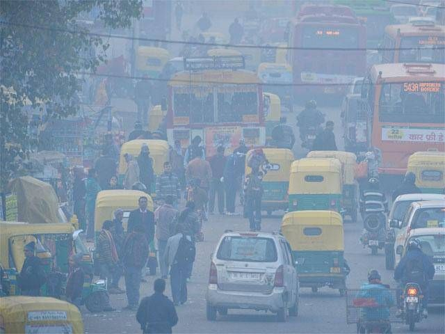 Neu-Delhi: Der oberste Gerichtshof ernannt hellgrünes Modul EPCA hat empfohlen, hoher Luftverschmutzung Cess, von bis zu 25 % auf die Kosten für Die... #MaharashtraKabinett #EPCA #Umwelt #-RBB-Kontrollstelle