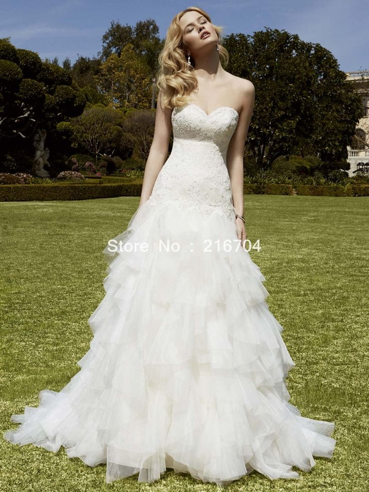 17+ ideas about Country Western Wedding Dresses on ...