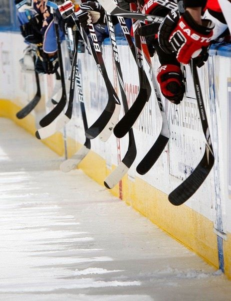 The ice hockey competition is big at the World Police and Fire Games 2015, Fairfax Virginia USA