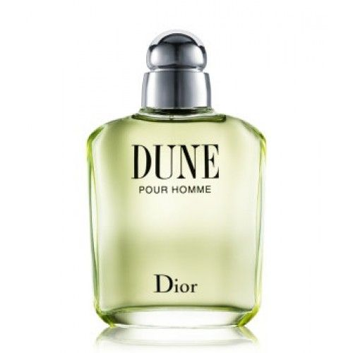 Dior Dune Pour Homme edt Spray 100 ml.