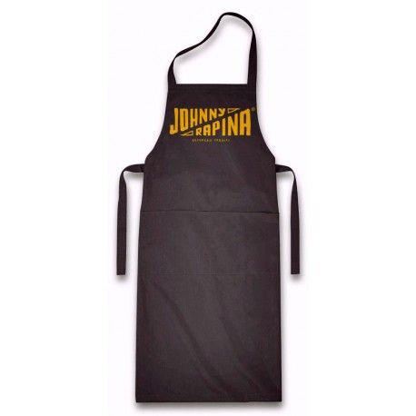 Johnny Rapina Work Apron Printing. http://ferro29.com