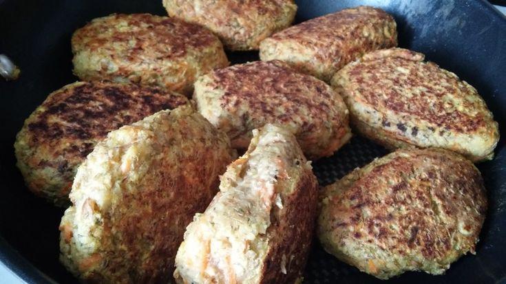 Котлеты из чечевицы - рецепт - как приготовить - ингредиенты, состав, время приготовления - Леди Mail.Ru