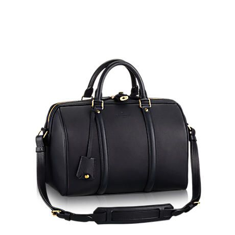 Познакомиться с Louis Vuitton Сумка SC PM из телячьей кожи  В мягкой роскошной сумке SC PM элегантно сочетается телячья кожа специальной выделки и мягкая бархатистая замша. Созданная Софией Копполой модель является воплощением вневременного стиля.