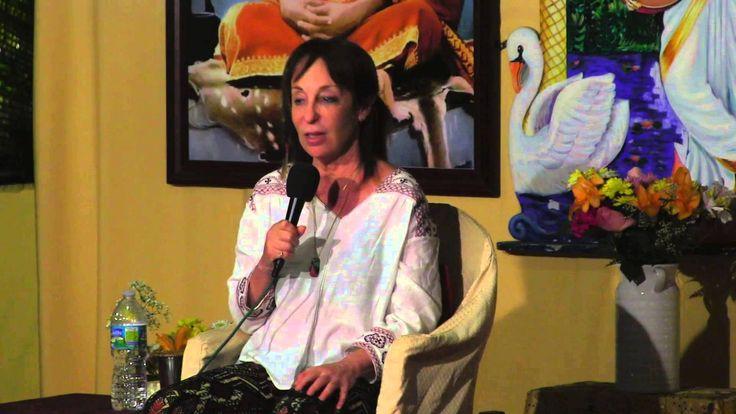 Judith Orloff on Intuition & Healing