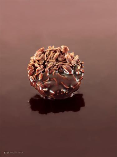 皿うどんチョコレート(6個入)|長崎ちゃんぽん・皿うどんのみろくや