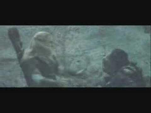 Legolas~If Everyone Cared