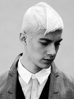 men's punk hairstyle  cool hairstyles for boys hair