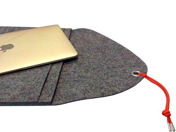 Protection de l'ordinateur portable MacBook 12 ' par ScanClassic