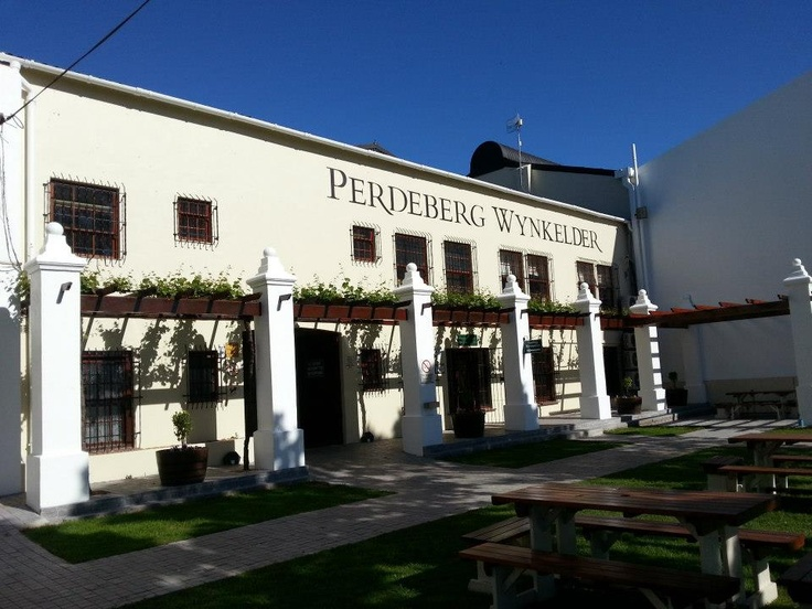 Perdeberg Winery's October Festival 20121 - find us on www.facebook.com/PerdebergWinery