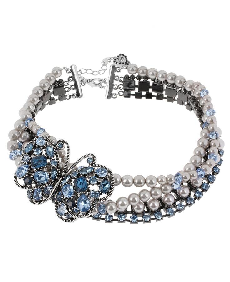 13 best Betsey Johnson images on Pinterest Betsey johnson Jewelry