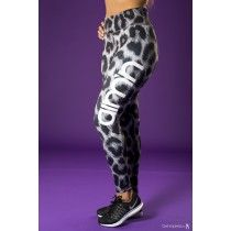 Aim'n Gray Leo High Waist Tights