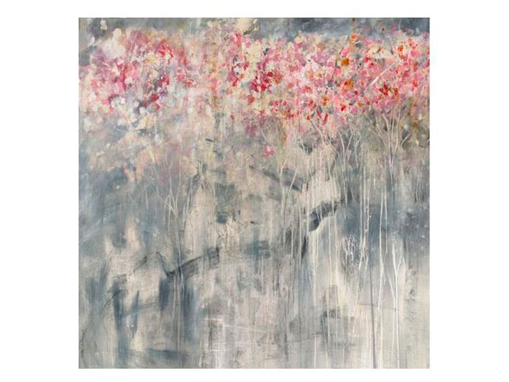 Bouganvilla Giclee Painting