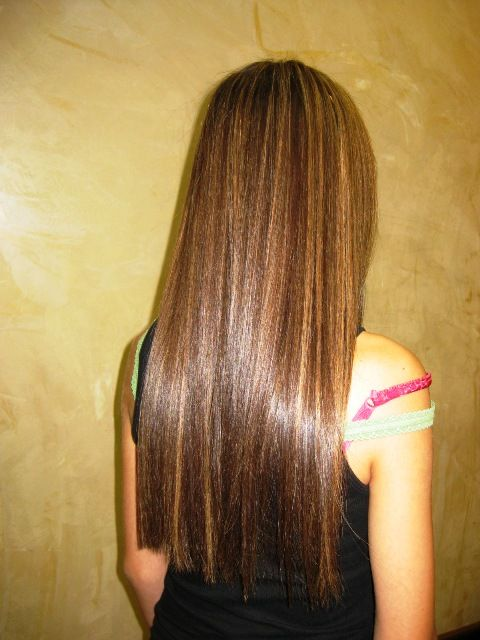 Dark Blonde Light Brown Hair Extensions A Perfect Slow