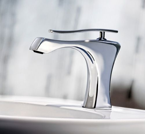 The Smart Faucet Design Optimizes Water Flow (which Is 12 Liters Per  Minute) And