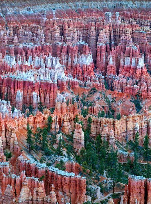 Bryce Canyon: Bryce, Utah