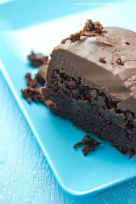 Chocolate Beet Cake~Supposedly the most moist cake you'll ever eat ...
