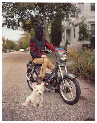 || Moped Gang 2012