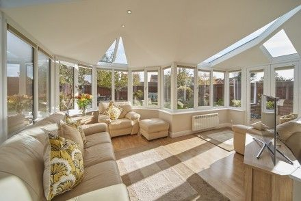 The ULTIMATE guide to planning permission for conservatories | EYG