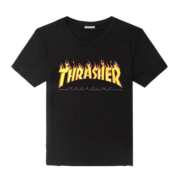Like and Share if you want this  Summer Men women skateboards tee short sleeve skate  Tees Casual hip hop Street Wear Flame T-shirts trasher     Tag a friend who would love this!     FREE Shipping Worldwide     Get it here ---> https://worldoffashionandbeauty.com/summer-men-women-skateboards-tee-short-sleeve-skate-tees-casual-hip-hop-street-wear-flame-t-shirts-trasher/