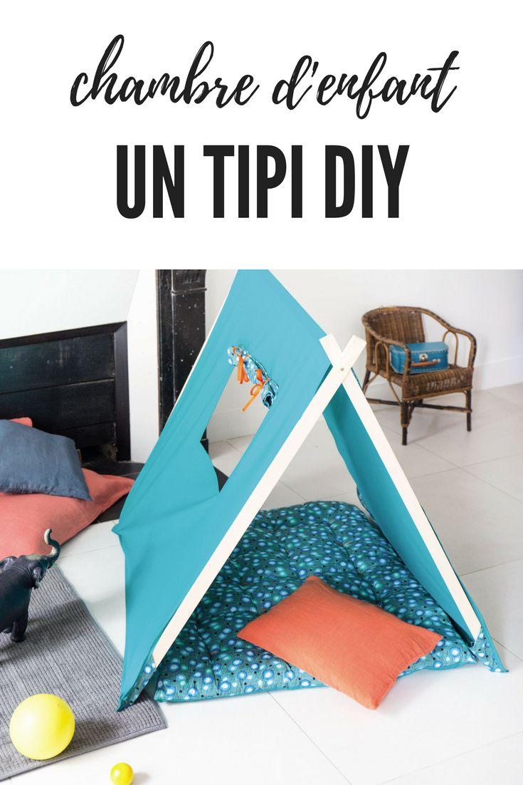 61 melhores imagens de diy tipi no pinterest quarto de crian a salas de jogo e barracas. Black Bedroom Furniture Sets. Home Design Ideas