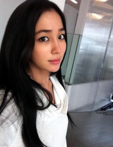 Lee Min Jung on @dramafever, Check it out!                                                                                                                                                     More