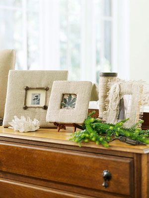 10 Great Decorating Ideas Using Burlap (Plus the Best Tip to Cutting