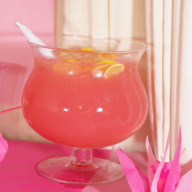 A Delicious Recipe for Pink Panty Dropper with Beer, Everclear Alcohol, Tequila, and Pink Lemonade.