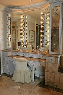 Master Bath - traditional - bathroom - other metro - Design by Courtney, LLC