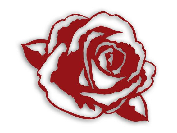 Rose die cut for scrapbooking or card making. Comes with PNG, SVG and DXF files. Works with Silhouette and other die cut machines (please see your user guide). Also great for digital clip art for digital scrapbooking. Files are for your own personal use and may not be shared or reproduced for commercial purposes including: reselling file, creating items for sale via zazzle or other sites. All images are ©Michele Mata Design.