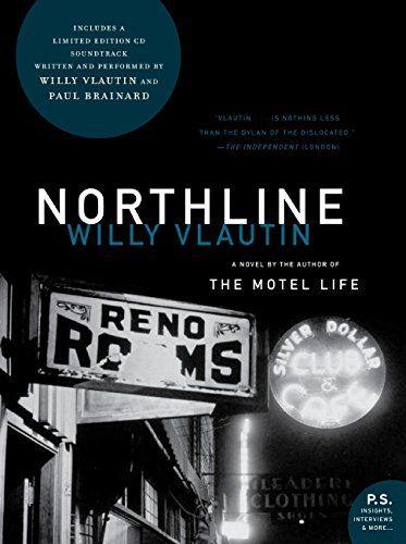 Northline: A Novel by Willy Vlautin