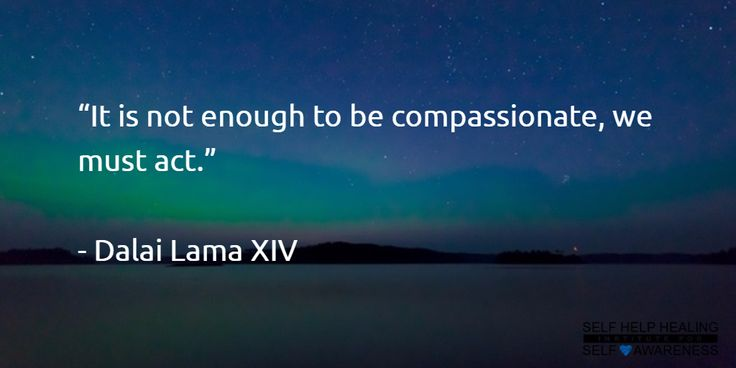 #Quotes by The #Dalai #Lama - Your Love and compassion holds the key. - from www.selfhelphealing.co.uk