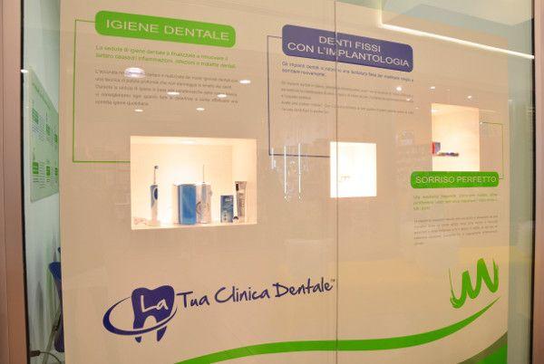 Giovanni Bona Clinica Dentale di Rho (MI) - apertura 19 gennaio 2013
