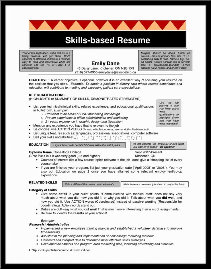 Mer enn 10 bra ideer om Cover letter template word på Pinterest - skills based resume template