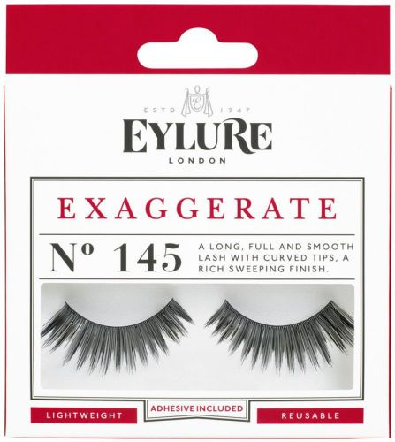 #Eylure Exaggerate No. 145