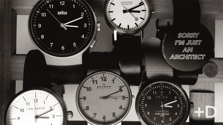 Design timepieces ESSENTIAL STYLE, timeless elegance  Post by Plusdesign - Read more on +D's blog at http://plusdesign.ch/blog.php