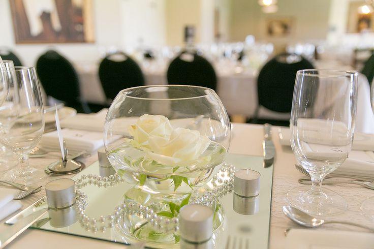 wedding table inspo Wallaceville House, Wellington @von photography