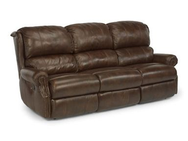 Shop For Flexsteel Double Reclining Sofa, 1227 62, And Other Living Room  Sofas