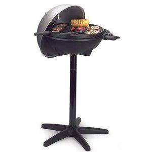"George Foreman 240"" Indoor/Outdoor Grill, GGR50B"