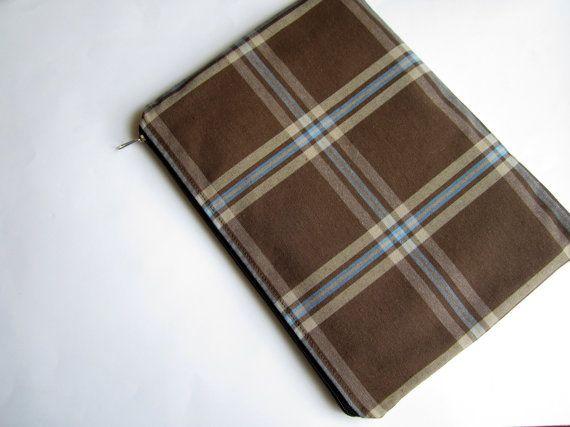 Sleeve 13 with zipper MacBook Pro 13 sleeve by StudioSleeve, $25.00