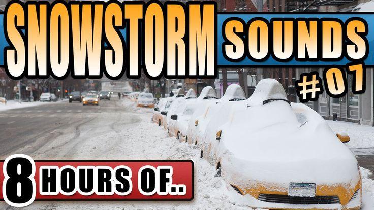 SNOW STORM SOUND EFFECT, WINTER SOUNDS EFFECTS, Arctic Blizzard White Noise, Winter Storm - http://www.soundstorelax.com/sounds-by-use/snow-storm-sound-effect-winter-sounds-effects-arctic-blizzard-white-noise-winter-storm/