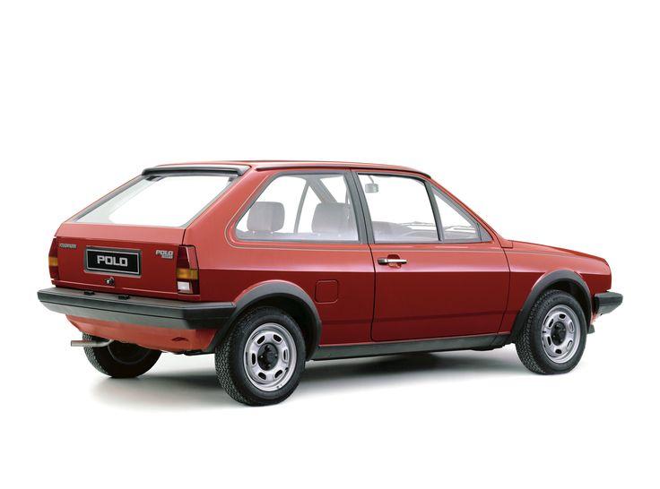 1981-90 Polo Coupe