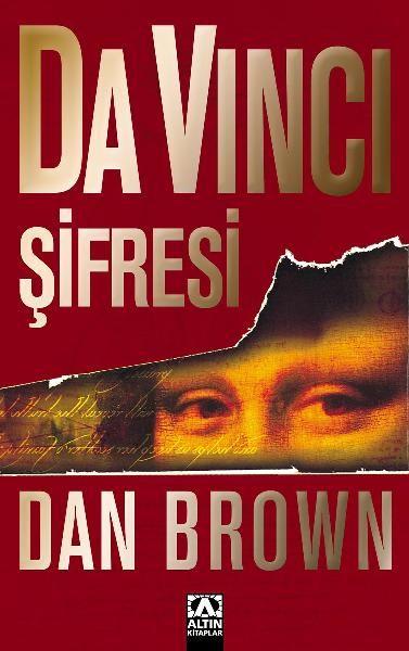 Dan Brown - Davinci Şifresi ( Sesli Kitap )