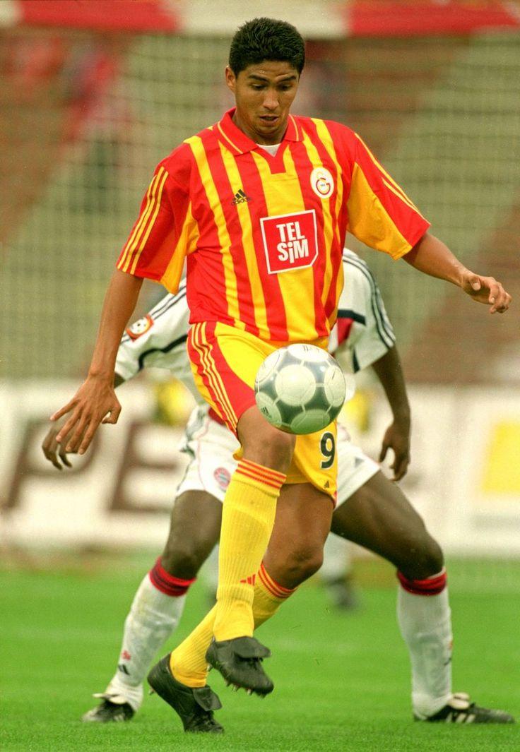 Mario Jardel - Galatasaray