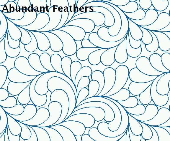 142 Best Only Quilting Designs Images On Pinterest Longarm